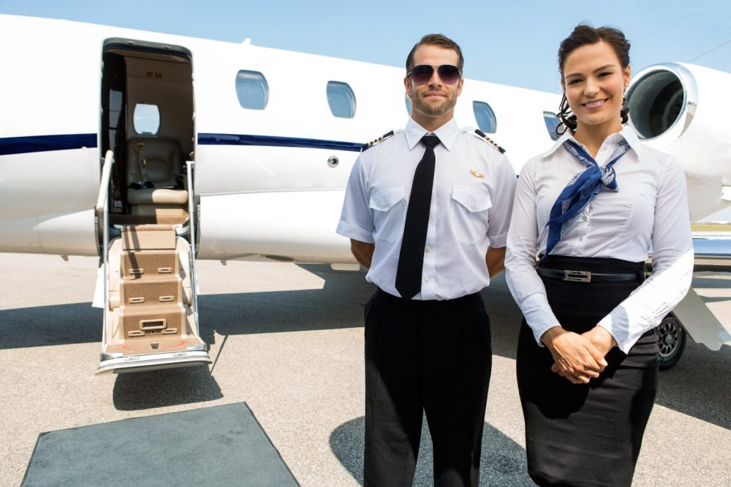 How To Fly By Private Jet
